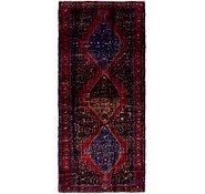 Link to 122cm x 300cm Senneh Persian Runner Rug