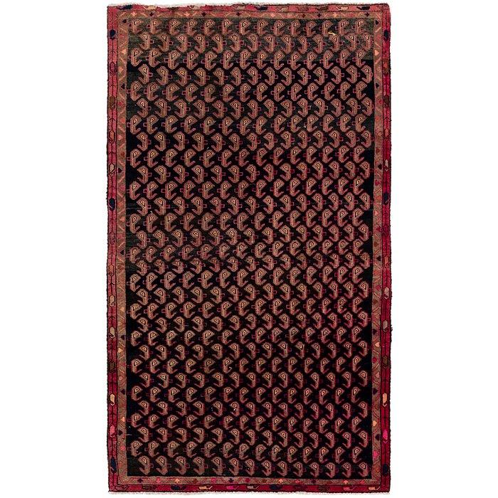 4' 6 x 8' 3 Farahan Persian Rug