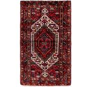 Link to 132cm x 235cm Tuiserkan Persian Rug