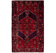 Link to 4' 2 x 7' 3 Khamseh Persian Rug