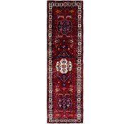 Link to 3' 10 x 14' 5 Ardabil Persian Runner Rug