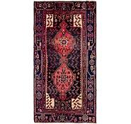 Link to 3' 3 x 6' 8 Hamedan Persian Runner Rug