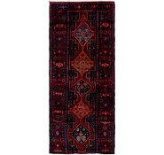 Link to 4' 2 x 9' 9 Sirjan Persian Runner Rug