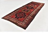Link to 4' 7 x 11' 6 Meshkin Persian Runner Rug