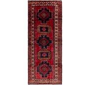 Link to 140cm x 350cm Meshkin Persian Runner Rug