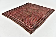 Link to 5' 7 x 6' 3 Farahan Persian Square Rug