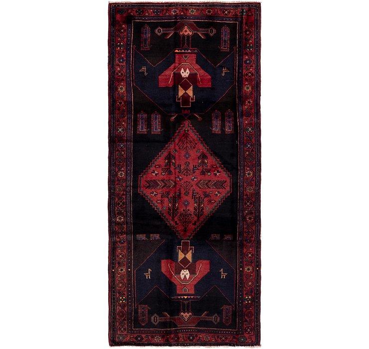 122cm x 290cm Kelardasht Persian Runn...