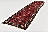 Link to 3' 8 x 16' 9 Hamedan Persian Runner Rug