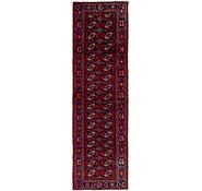 Link to 3' 4 x 12' 8 Balouch Persian Runner Rug