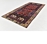 Link to 4' 9 x 10' 5 Sirjan Persian Runner Rug