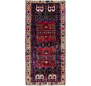 Link to 4' 9 x 10' 5 Sirjan Persian Runner Rug