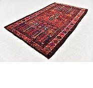 Link to 5' 2 x 8' 8 Hamedan Persian Rug