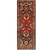 Link to 3' 3 x 9' 6 Ghashghaei Persian Runner Rug