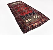 Link to 5' x 11' 6 Sirjan Persian Runner Rug