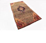 Link to 4' x 8' 4 Koliaei Persian Runner Rug