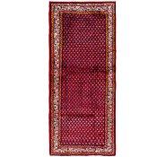 Link to 117cm x 290cm Botemir Persian Runner Rug