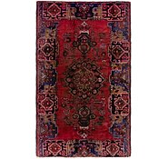 Link to 4' 3 x 7' Ferdos Persian Rug
