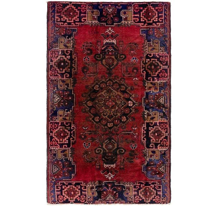 130cm x 213cm Ferdos Persian Rug