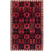 Link to 5' x 7' 10 Bakhtiar Persian Rug
