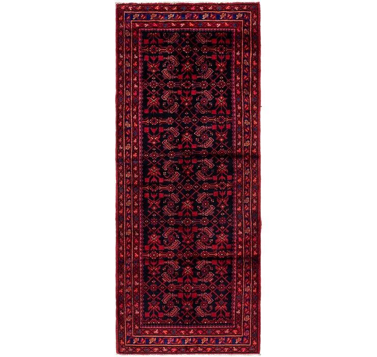 3' 9 x 9' 9 Shahsavand Persian Runn...