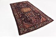 Link to 5' 2 x 9' 2 Nahavand Persian Runner Rug