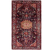 Link to 5' 2 x 9' 2 Nahavand Persian Runner Rug