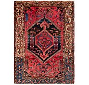 Link to 4' 4 x 6' 2 Hamedan Persian Rug