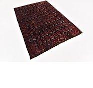 Link to 4' 6 x 6' 7 Malayer Persian Rug