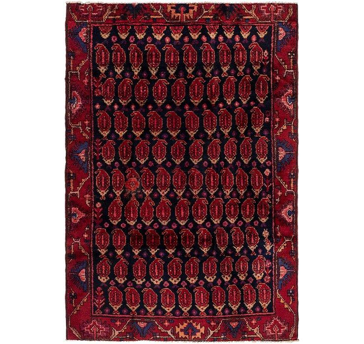 137cm x 200cm Malayer Persian Rug