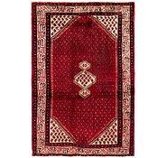 Link to 4' 4 x 6' 8 Botemir Persian Rug
