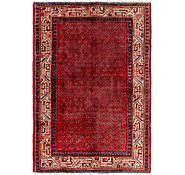 Link to 3' 5 x 5' 2 Botemir Persian Rug