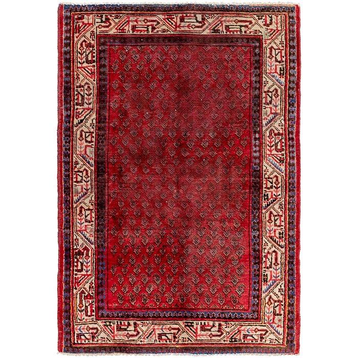 3' 5 x 5' 2 Botemir Persian Rug