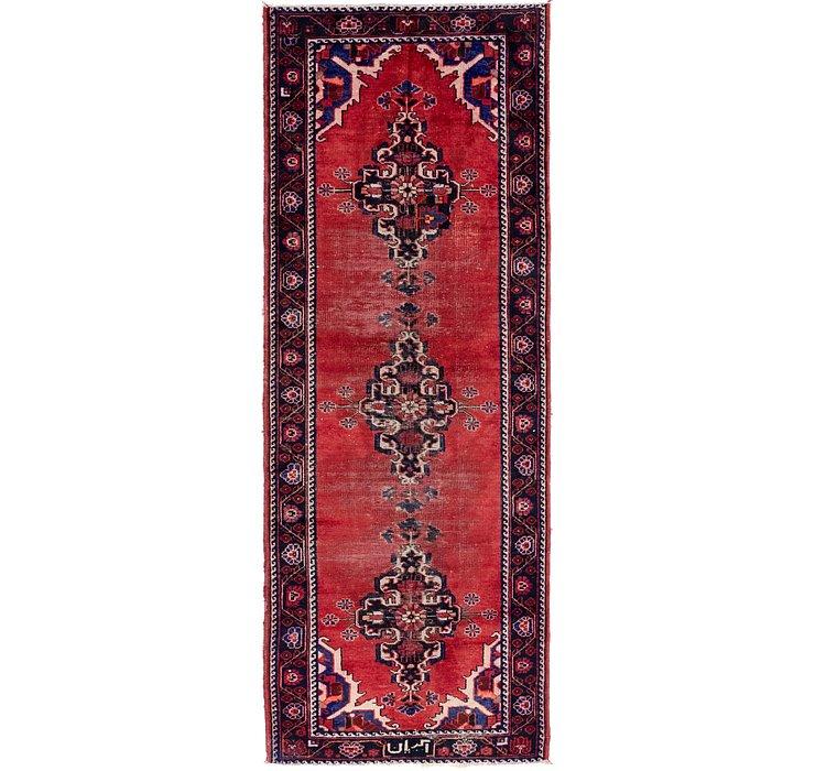 3' 5 x 9' 10 Ferdos Persian Runner Rug