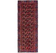 Link to 105cm x 295cm Ferdos Persian Runner Rug
