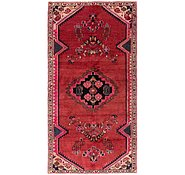 Link to 3' 9 x 7' 7 Ferdos Persian Runner Rug