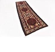 Link to 3' 3 x 10' 4 Meshkin Persian Runner Rug