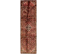 Link to 80cm x 287cm Hossainabad Persian Runner Rug