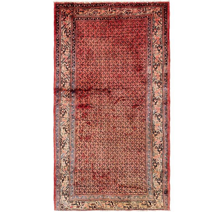 107cm x 208cm Botemir Persian Rug