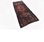 Link to 3' 3 x 9' 10 Zanjan Persian Runner Rug