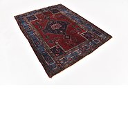 Link to 5' x 7' Hamedan Persian Rug