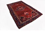 Link to 5' 4 x 8' 9 Hamedan Persian Rug