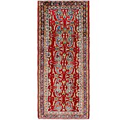 Link to 5' x 11' Farahan Persian Runner Rug