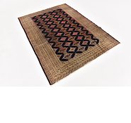 Link to 4' 9 x 6' 4 Bokhara Oriental Rug