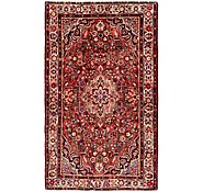 Link to 5' 2 x 9' Borchelu Persian Rug