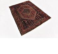 Link to 4' 5 x 6' Tuiserkan Persian Rug