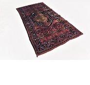 Link to 4' 3 x 7' 5 Tuiserkan Persian Rug