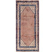 Link to 4' x 9' Botemir Persian Runner Rug