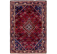 Link to 4' 4 x 6' 7 Maymeh Persian Rug