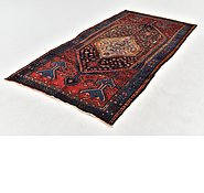 Link to 4' 3 x 7' 9 Sirjan Persian Rug