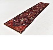 Link to 2' 8 x 12' 7 Hamedan Persian Runner Rug